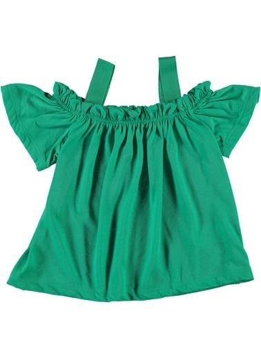 Koton Kids Tulum Yeşil